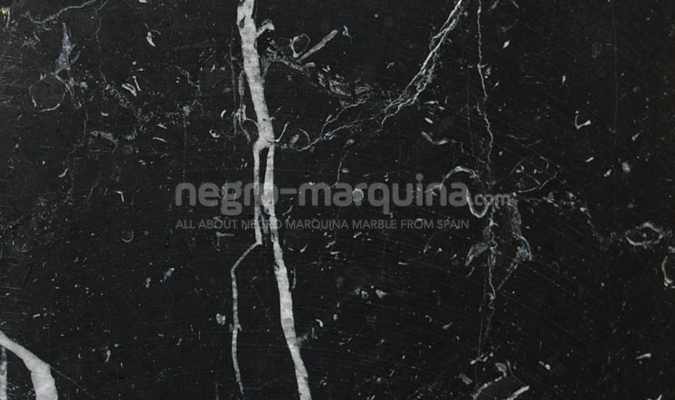 Negro Marquina Commercial