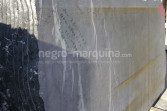 Negro Marquina marble rough slabs
