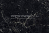Silver Black marble